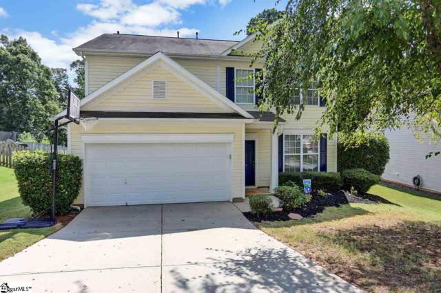 107 Shairpin Lane, Greenville, SC 29607 (#1375468) :: The Haro Group of Keller Williams