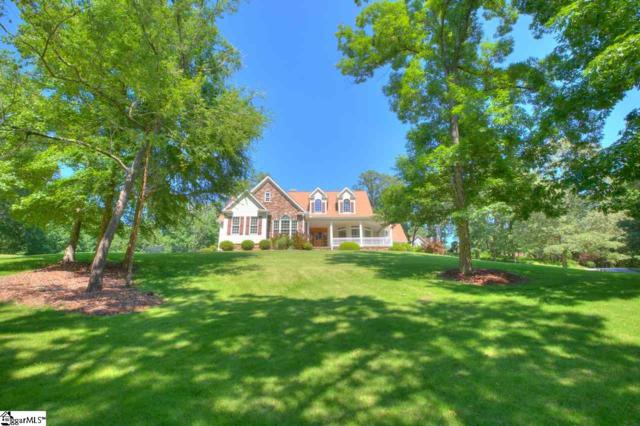 401 Cleveland Ferry Drive, Fair Play, SC 29643 (#1375475) :: The Toates Team