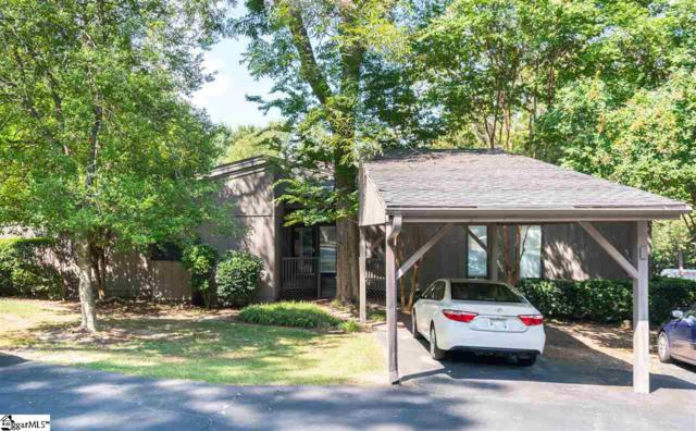 121 Inglewood Way, Greenville, SC 29615 (#1375479) :: The Toates Team