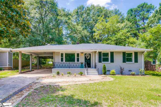 14 Carter Street, Greenville, SC 29607 (#1375486) :: The Toates Team