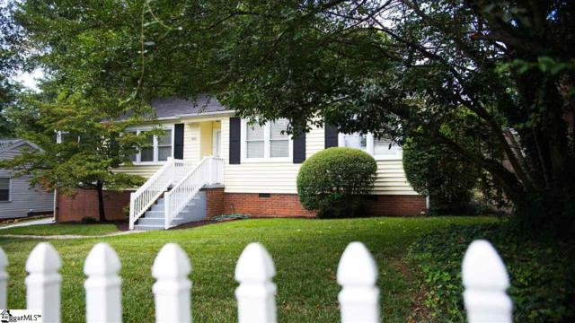 401 Wedgewood Drive, Greenville, SC 29609 (#1375498) :: The Toates Team
