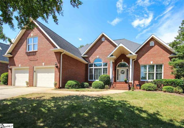 2 Glens Crossing Court, Greer, SC 29650 (#1375500) :: The Toates Team