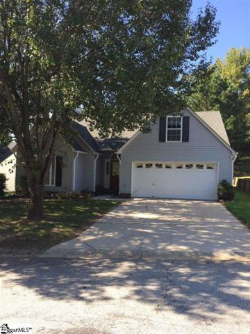 100 Old Field Drive, Simpsonville, SC 29680 (#1375513) :: The Toates Team