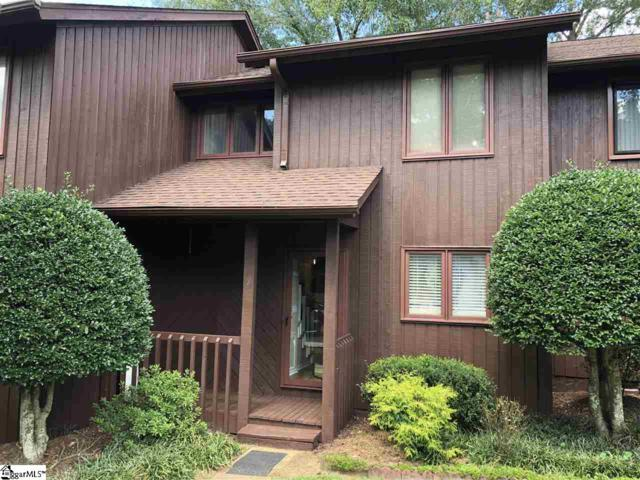 7 Creekside Way, Greenville, SC 29609 (#1375554) :: The Toates Team