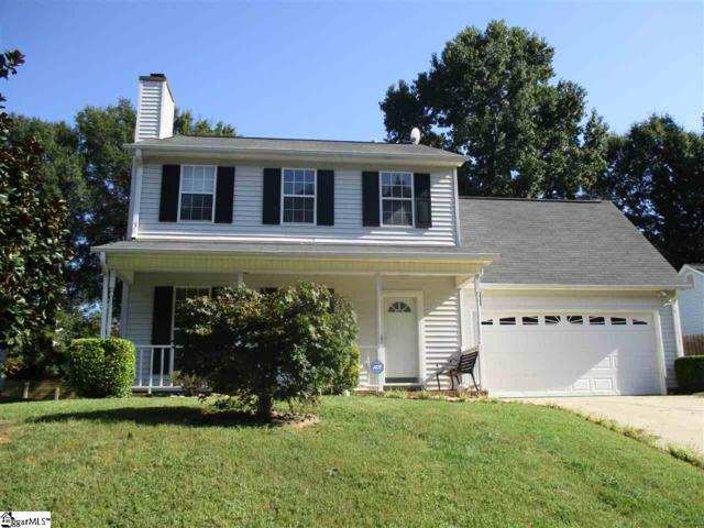 114 W Fall River Way, Simpsonville, SC 29680 (#1375582) :: The Toates Team