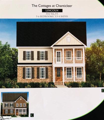 620 Berkmans Lane, Greenville, SC 29605 (#1375584) :: J. Michael Manley Team