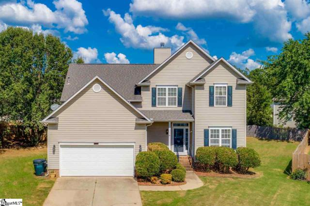 111 Thurber Way, Simpsonville, SC 29681 (#1375622) :: The Toates Team