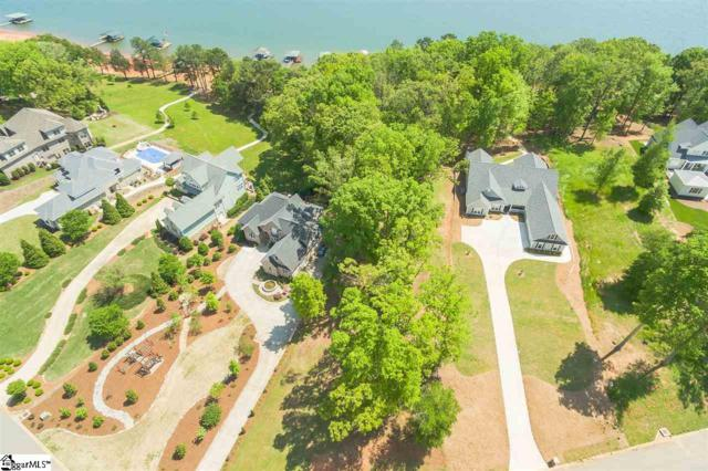 127 Upper View Terrace, Anderson, SC 29625 (#1375641) :: The Toates Team