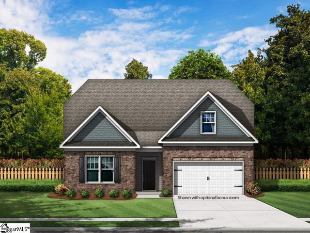 209 Cassingham Lane Lot 2, Boiling Springs, SC 29316 (#1375654) :: Hamilton & Co. of Keller Williams Greenville Upstate