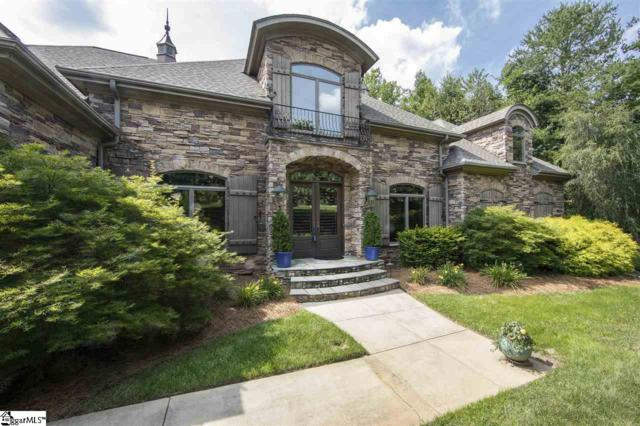 203 Siena Drive, Greenville, SC 29609 (#1375692) :: Hamilton & Co. of Keller Williams Greenville Upstate