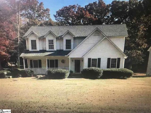 9 Chelseabrook Court, Mauldin, SC 29662 (#1375718) :: The Toates Team
