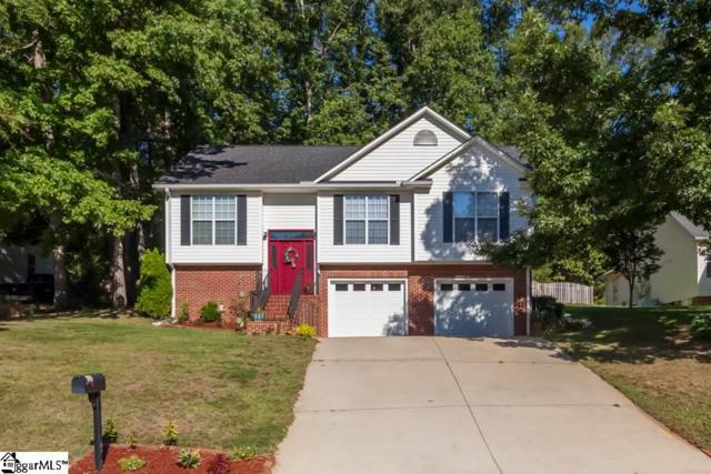 36 Daughtry Court, Travelers Rest, SC 29690 (#1375719) :: The Toates Team