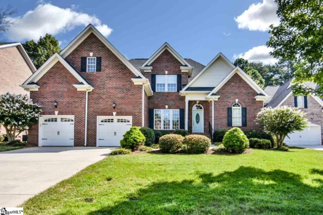 215 Waverly Hall Lane, Simpsonville, SC 29681 (#1375722) :: Coldwell Banker Caine