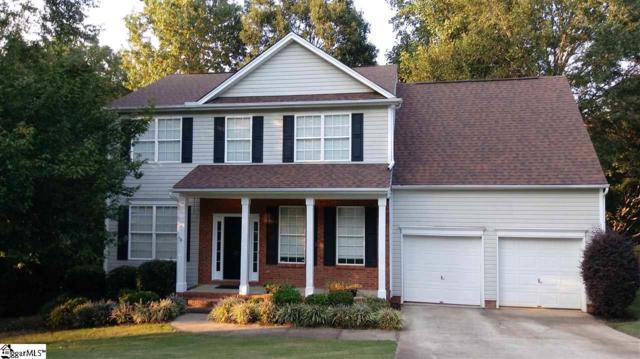 331 Neely Crossing Lane, Simpsonville, SC 29680 (#1375726) :: Hamilton & Co. of Keller Williams Greenville Upstate
