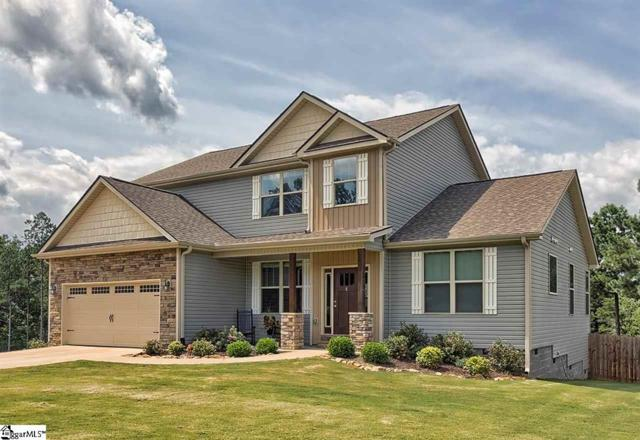 8 Lodge Way, Travelers Rest, SC 29690 (#1375728) :: The Toates Team