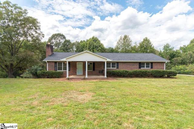 211 Groce Road, Greenville, SC 29617 (#1375732) :: The Toates Team