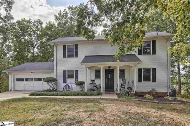 111 Terry Lee Drive, Piedmont, SC 29673 (#1375761) :: Hamilton & Co. of Keller Williams Greenville Upstate