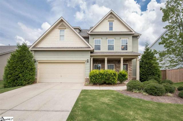 308 Bridge Crossing Drive, Simpsonville, SC 29681 (#1375762) :: The Toates Team