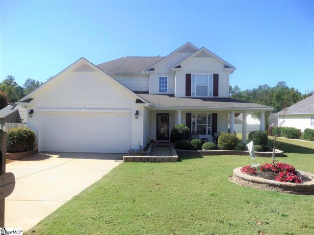 5 Gibby Lane, Simpsonville, SC 29681 (#1375765) :: The Toates Team