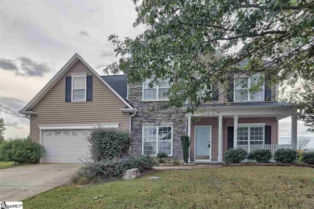 19 Cartecay Court, Simpsonville, SC 29680 (#1375767) :: The Toates Team