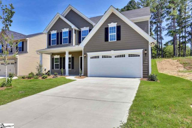 19 Fawn Hill Drive, Simpsonville, SC 29681 (#1375774) :: Coldwell Banker Caine