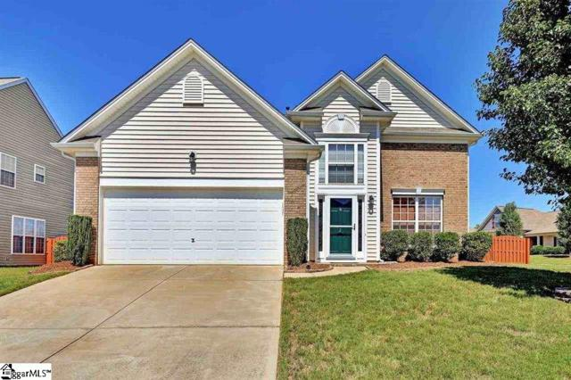 2 Blue Slate Court, Greenville, SC 29607 (#1375798) :: The Toates Team