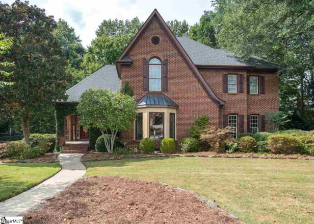11 Knightsbridge Drive, Simpsonville, SC 29681 (#1375827) :: Coldwell Banker Caine