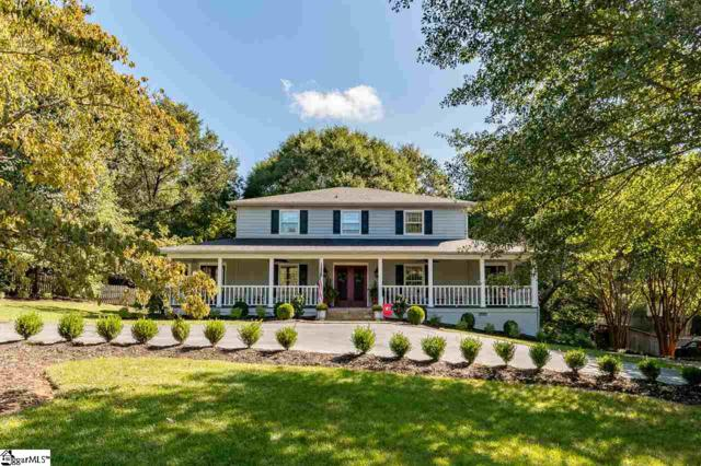 108 Lowood Lane, Greenville, SC 29605 (#1375848) :: Coldwell Banker Caine