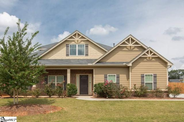 109 Adams Creek Place, Simpsonville, SC 29681 (#1375857) :: J. Michael Manley Team