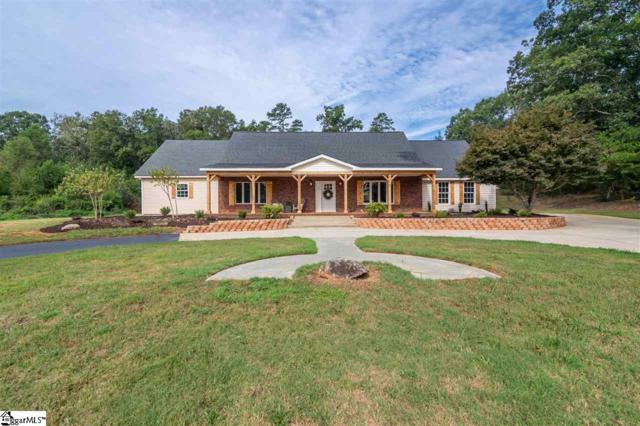 244 Hewitt Road, Fountain Inn, SC 29644 (#1375861) :: The Toates Team