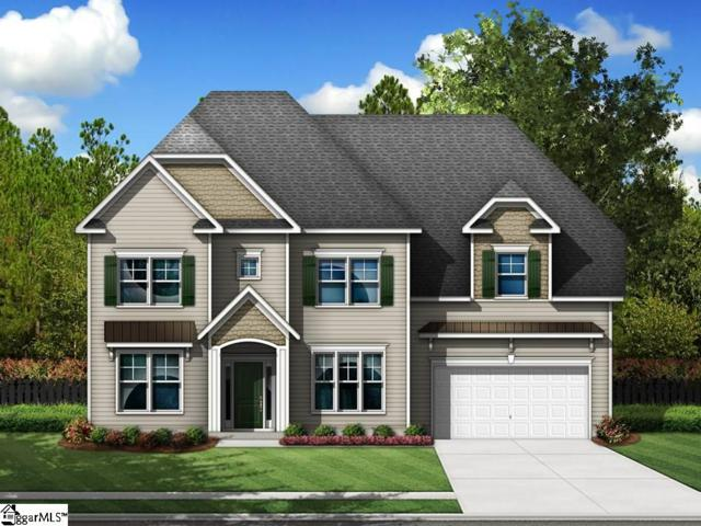 9 Lakeway Place Homesite 05, Simpsonville, SC 29681 (#1375872) :: The Toates Team