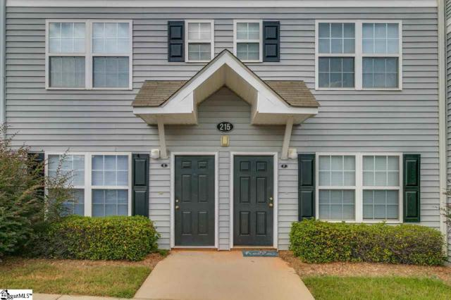 215 E Campus Drive, Central, SC 29630 (#1375884) :: The Toates Team
