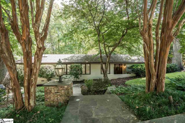 43 Forest Lane, Greenville, SC 29605 (#1375889) :: The Toates Team