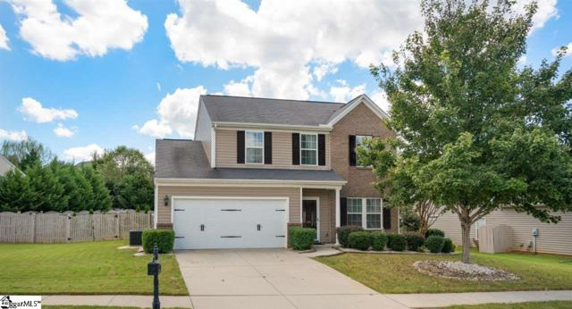 108 Wateree Way, Simpsonville, SC 29680 (#1375900) :: The Toates Team