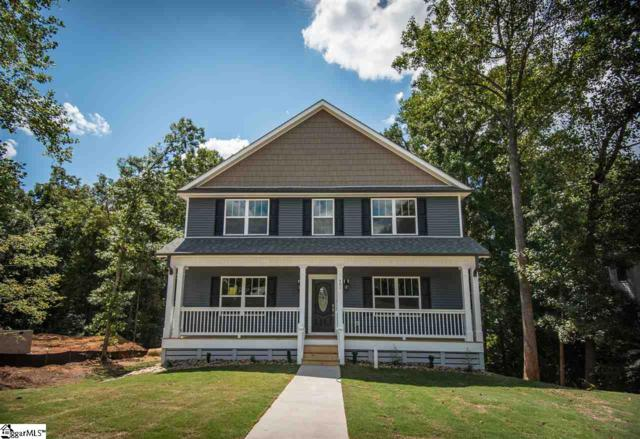 401 Fox Hound Road, Simpsonville, SC 29680 (#1375922) :: The Haro Group of Keller Williams