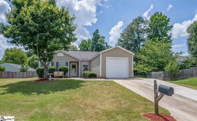 5 Cattle Court, Simpsonville, SC 29681 (#1375926) :: The Toates Team