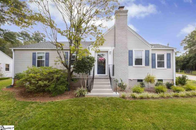 243 Melville Avenue, Greenville, SC 29605 (#1375935) :: The Toates Team