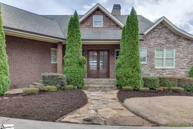 220 Pine Ridge Drive, Easley, SC 29642 (#1375938) :: Hamilton & Co. of Keller Williams Greenville Upstate