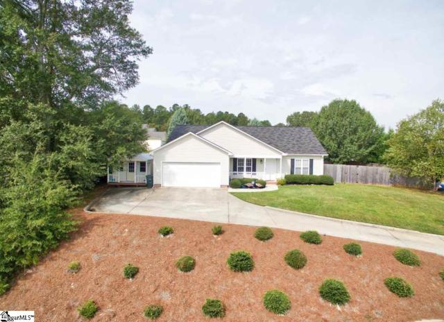 100 Crossbill Drive, Simpsonville, SC 29680 (#1375941) :: The Toates Team