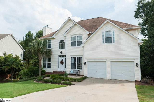 184 Timberleaf Drive, Duncan, SC 29334 (#1375942) :: The Toates Team