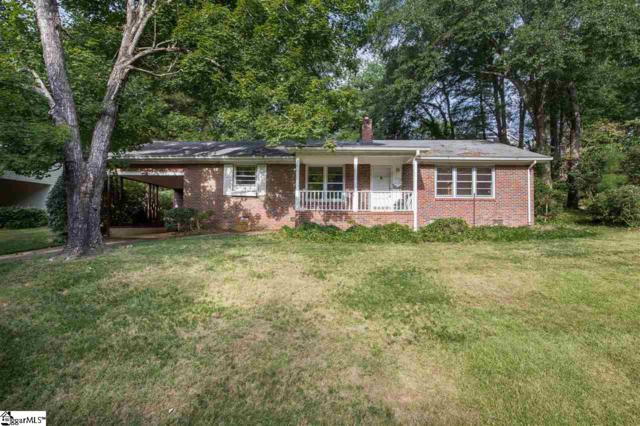 106 Oakview Drive, Greenville, SC 29605 (#1375946) :: The Toates Team