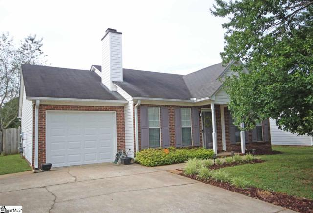 119 W Long Creek Court, Simpsonville, SC 29680 (#1375952) :: The Toates Team