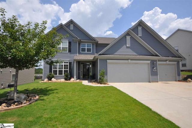 286 Park Ridge Circle, Greer, SC 29651 (#1375957) :: Hamilton & Co. of Keller Williams Greenville Upstate