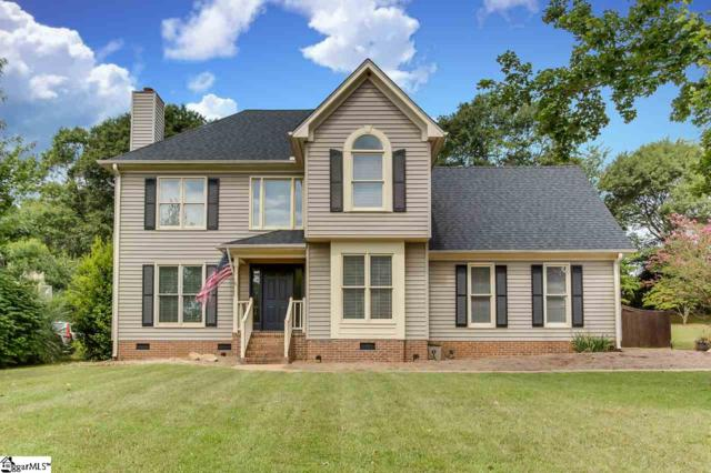 116 Spring Lake Loop, Simpsonville, SC 29681 (#1375972) :: The Toates Team