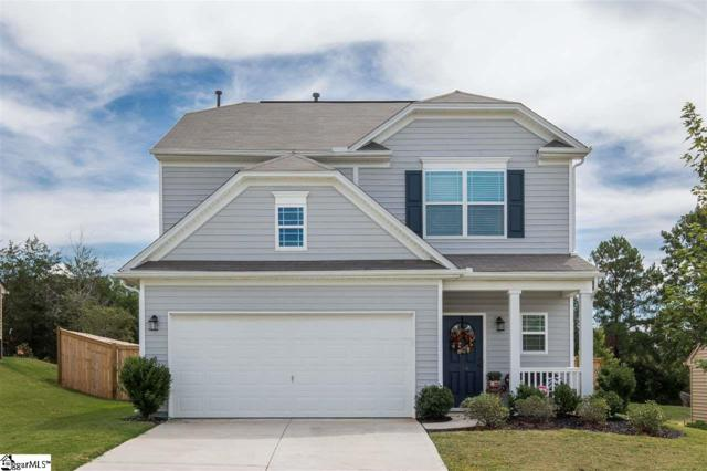 216 Shale Drive, Easley, SC 29642 (#1375974) :: The Toates Team
