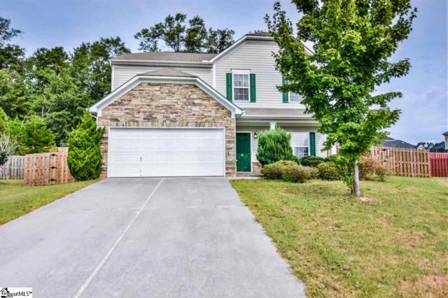 8 Byswick Court, Simpsonville, SC 29680 (#1375976) :: The Haro Group of Keller Williams