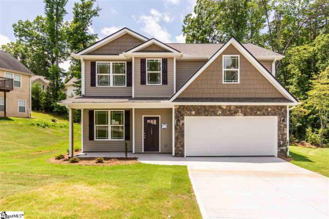105 Heatherbrooke Court Lot 47, Easley, SC 29640 (#1375985) :: The Toates Team