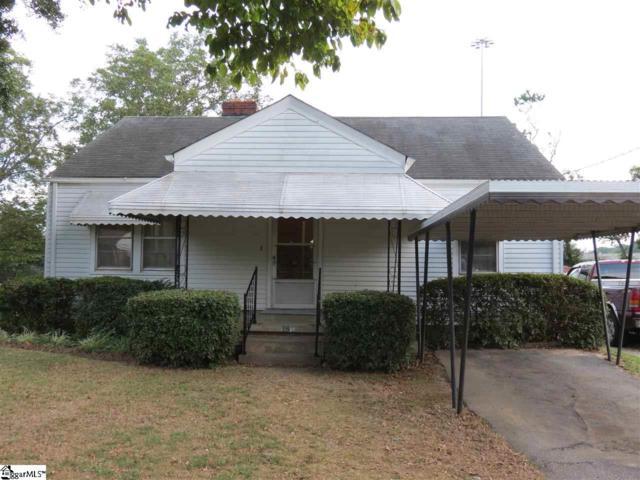 16 Linda Avenue, Greenville, SC 29605 (#1375986) :: The Toates Team