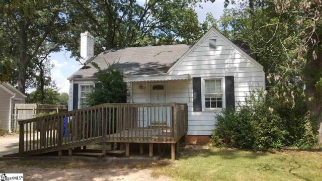 148 Pleasant Ridge Avenue, Greenville, SC 29605 (#1376003) :: The Toates Team