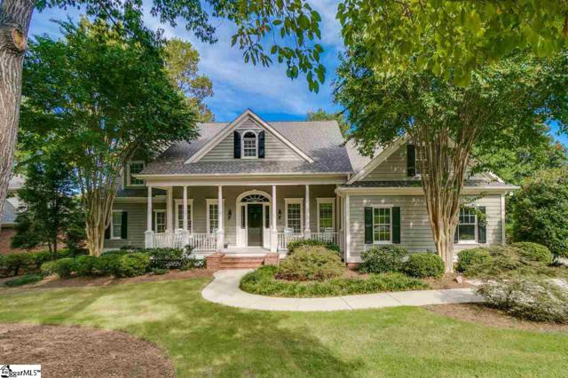 110 Meilland Drive, Greer, SC 29650 (#1376030) :: J. Michael Manley Team